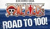 One Piece: le sorprese per festeggiare l'arrivo dello storico numero 100