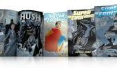Supereroi - Le Leggende DC: dal 13 aprile la collana in edicola