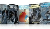 supereroi leggende DC
