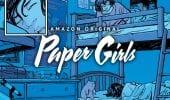 Paper Girls: Amazon sceglierà l'attrice di Missy Tieng e inizierà le riprese