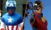 Peacemaker: James Gunn si è ispirato a Captain America