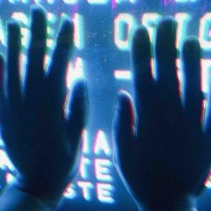 mani e pixel