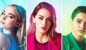 Le Superchicche: il primo sguardo alle tre protagoniste