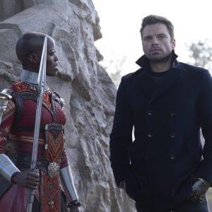 recensione del quinto episodio di The Falcon and The Winter Soldier