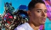 Transformers: Anthony Ramos in trattative per il nuovo film