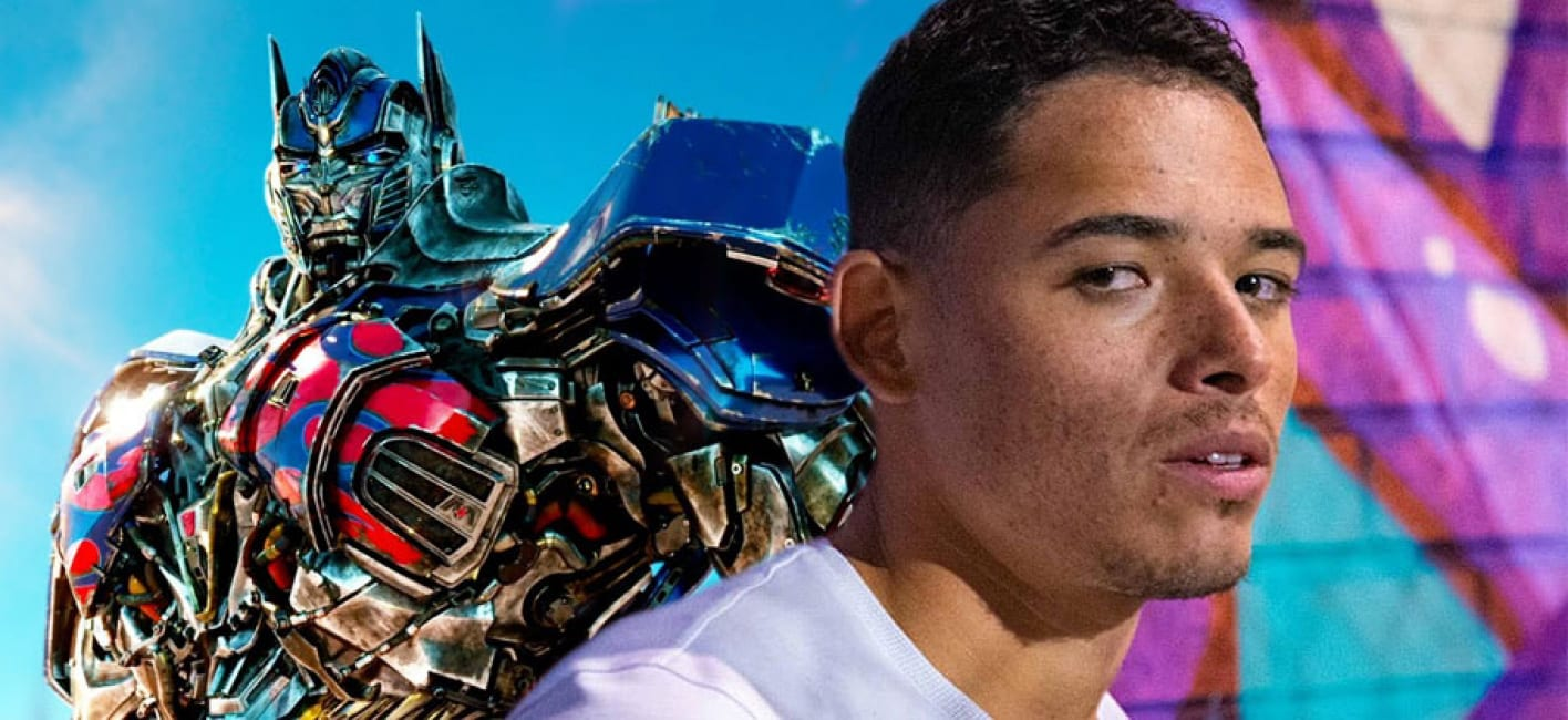 Transformers, Anthony Ramos