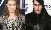 Marilyn Manson: Esmé Bianco lo accusa di stupro