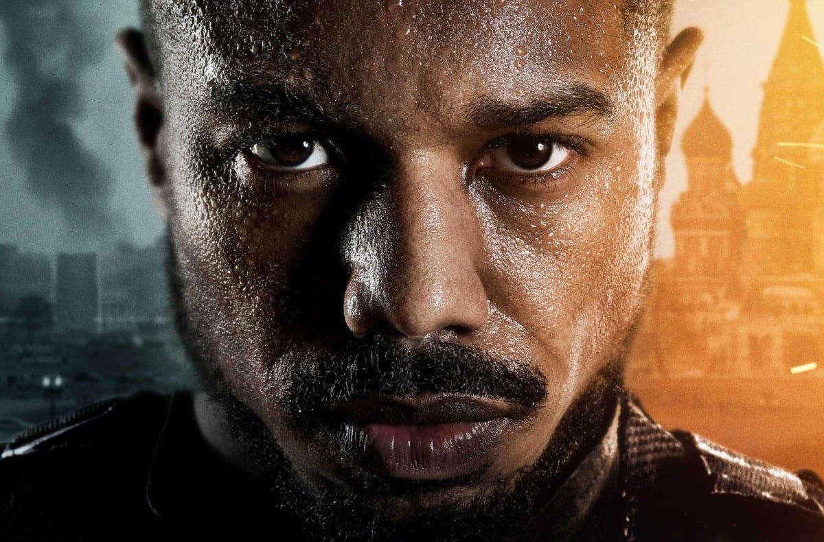 Senza Rimorso: il nuovo trailer dell'action movie con Michael B. Jordan