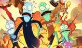 Solar Opposites: Hulu rinnova la serie disponibile su Disney+ per una quarta stagione