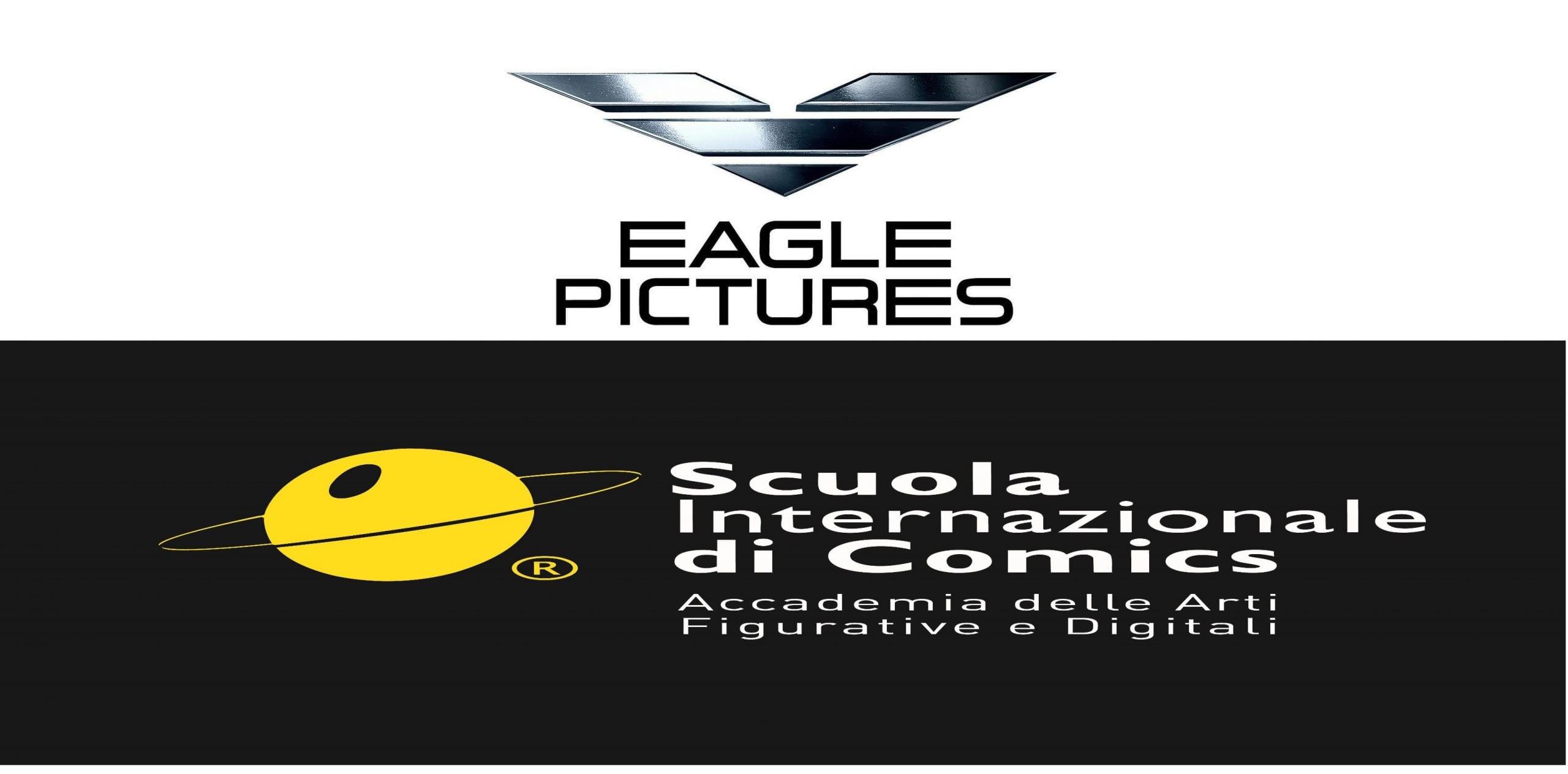 sony-eagle-pictures-Scuola-Comics