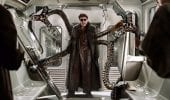 Spider-Man 3: No Way Home Alfred Molina