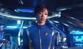 Star Trek: Discovery 4: il teaser trailer mostra l'equipaggio in pericolo