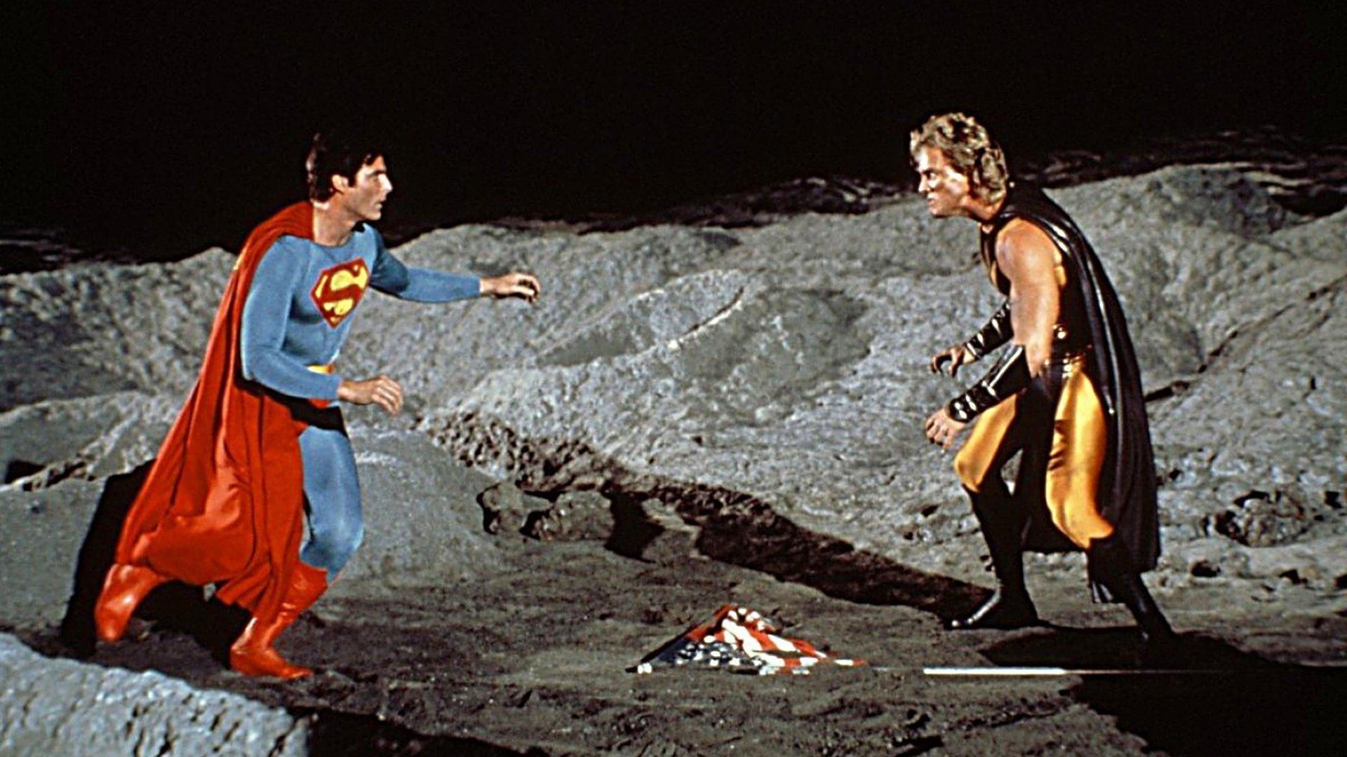 superman-iv, peggiori cinecomic di sempre