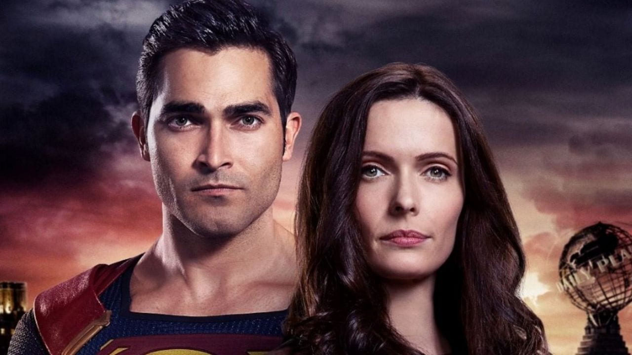 Superman & Lois nuovo poster