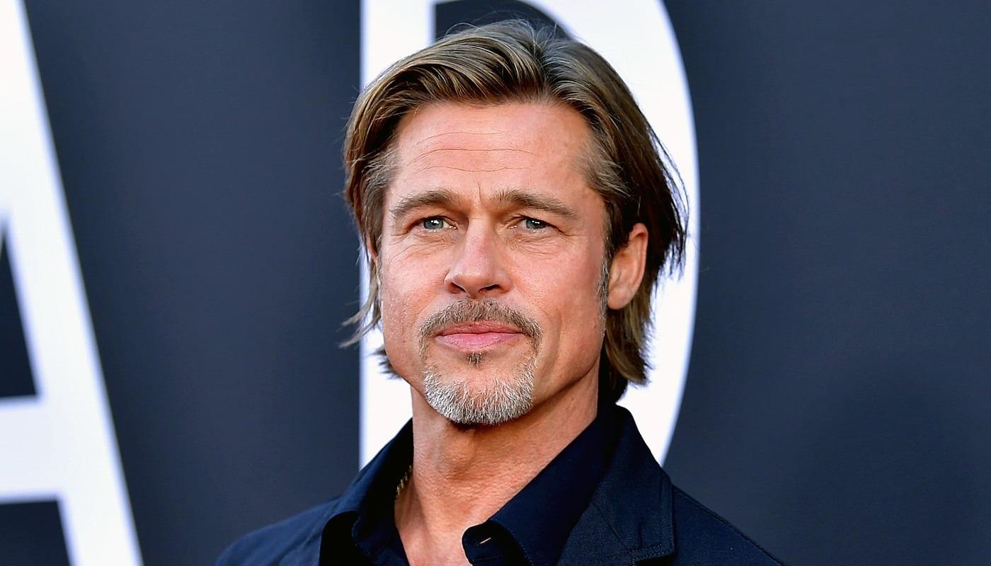 The Lost City of D Brad Pitt