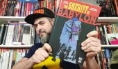 The Sheriff of Babylon - Recensione fumetto