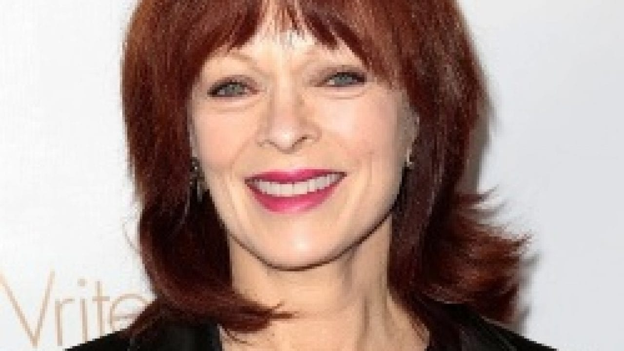 Frances Fisher in The SInner 4