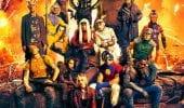 The Suicide Squad, il record del trailer: è il più visto vietato ai minori