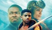 The Water Man: trailer e poster del film con Rosario Dawson