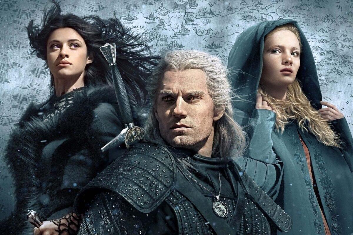 The Witcher 2 arriverà su Netflix entro la fine del 2021