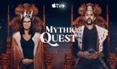 Mythic Quest: il 16 aprile l'episodio speciale su AppleTV+