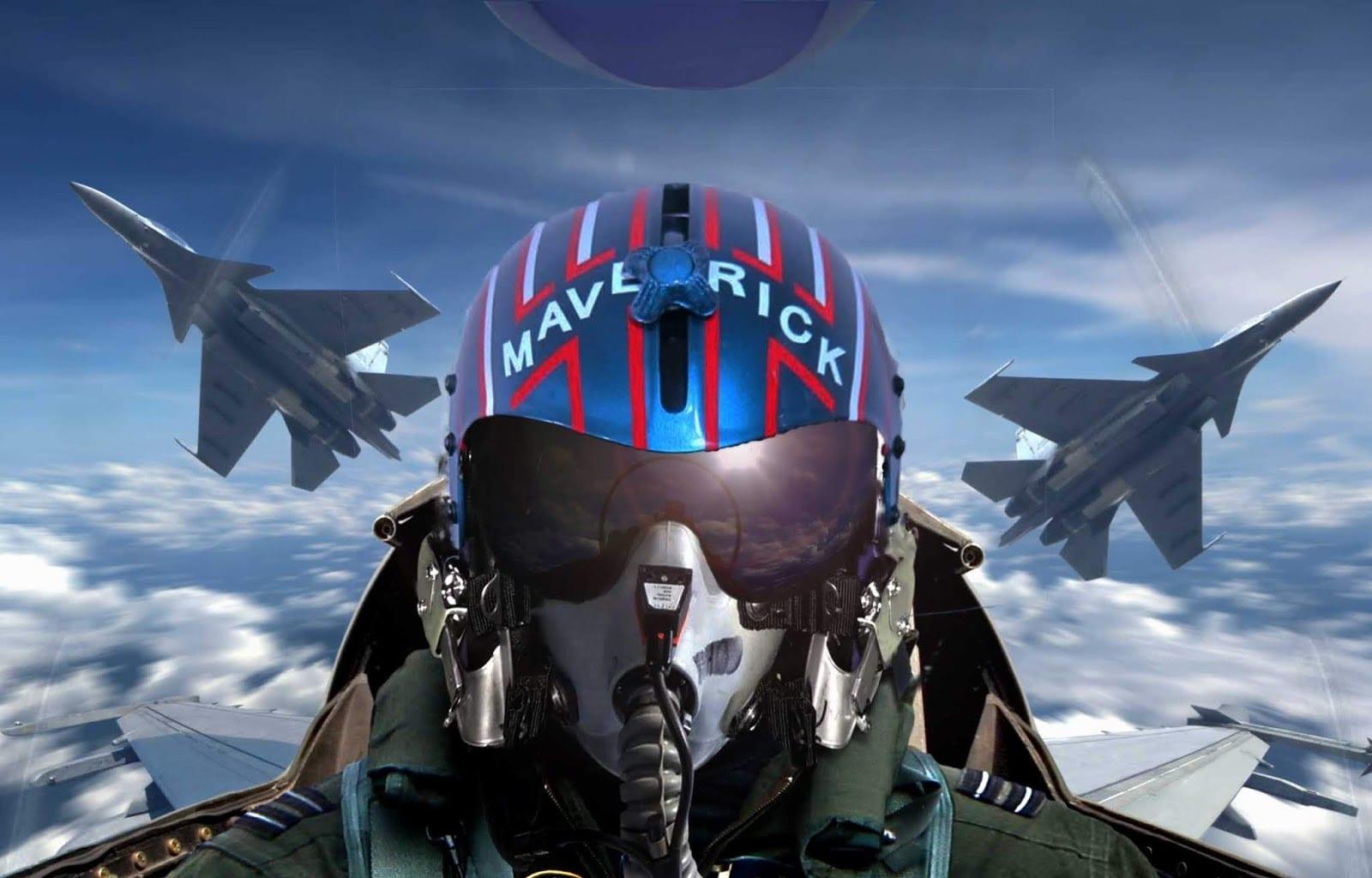 Top Gun Maverick data di uscita