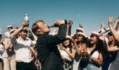 Un altro giro: Leonardo DiCaprio per il remake del film Oscar