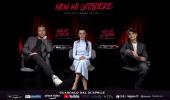 Non Mi Uccidere: intervista al regista e ai protagonisti