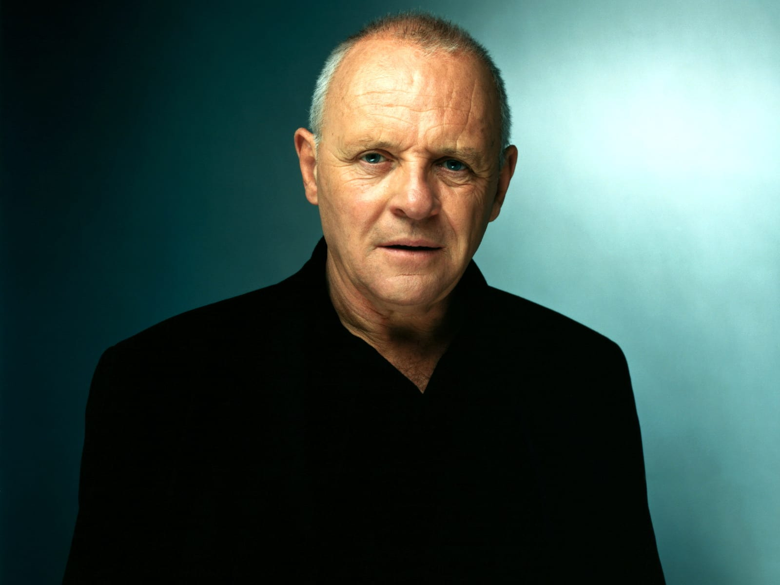 Where Are You Anthony Hopkins