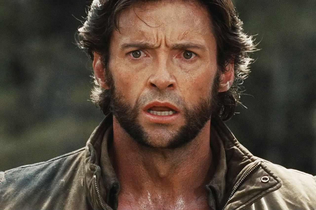 X-Men Hugh Jackman giacca Wolverine