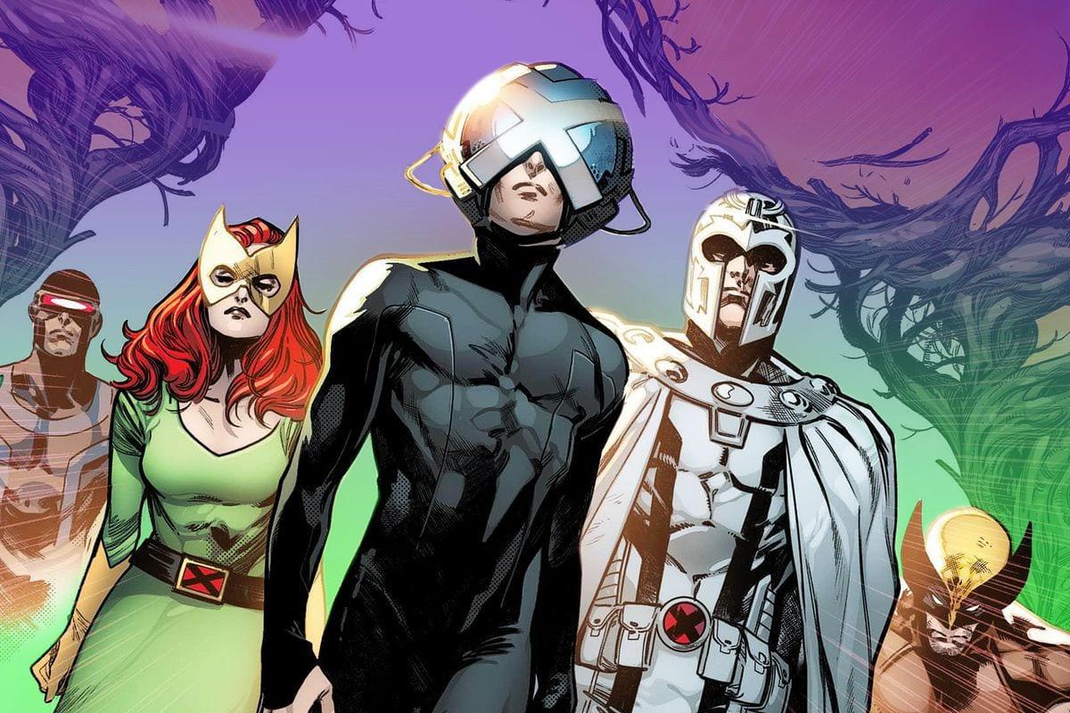 X-Men: le saghe House of X e Powers of X raccolte in un unico volume