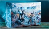Frosthaven, sequel di Gloomhaven, si rivede in chiave etica