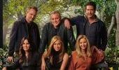 Friends: The Reunion, la première è stata vista dal 29% degli spettatori