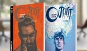 Outcast: a maggio e giugno gli albi finali di SaldaPress