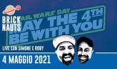 LEGO May the 4th: le news e i rumors sui prossimi set dedicati a Star Wars