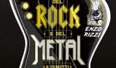 La grande storia del rock e del metal a fumetti – omnibus edition