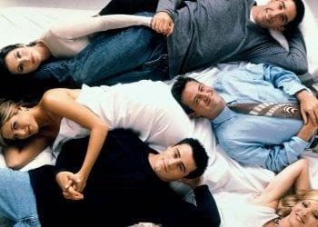 Recensione di Friends: The Reunion