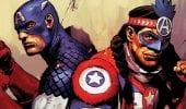 Capitan America: Marvel debutta il primo detentore dello scudo nativo americano