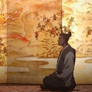 yasuke, la recensione