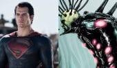 L'Uomo d'Acciaio: Zack Snyder rivela che nel sequel ci sarebbe stato Brainiac