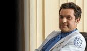 Joshua Jackson è il famigerato Dr. Death nel trailer della nuova serie Peacock