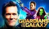 Guardiani della Galassia: James Gunn apre a Kevin Bacon