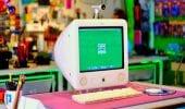 Apple eMac & iSight