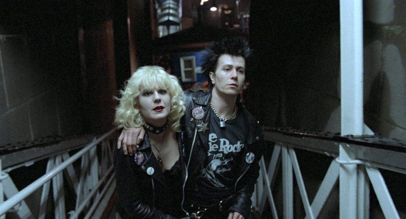 Syd e Nancy, migliori biopic musicali