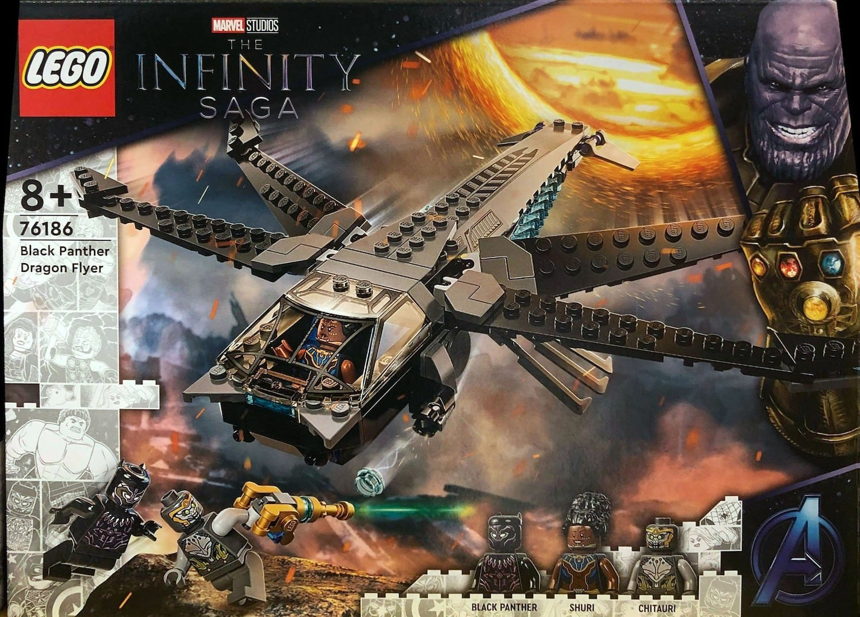 lego infinity saga
