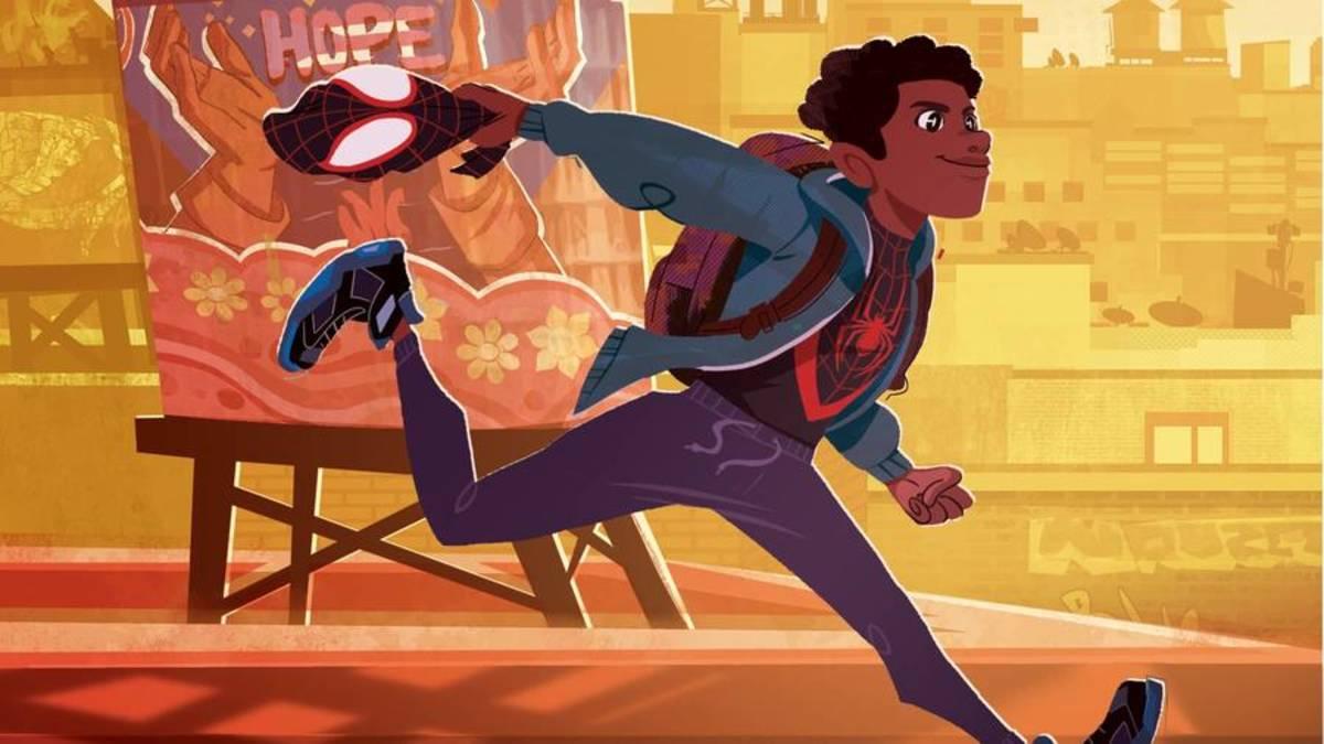 Miles Morales: Shock Waves, in arrivo una nuova graphic novel