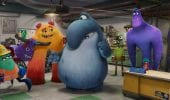 Monsters At Work: Disney+ rivela la prima immagine