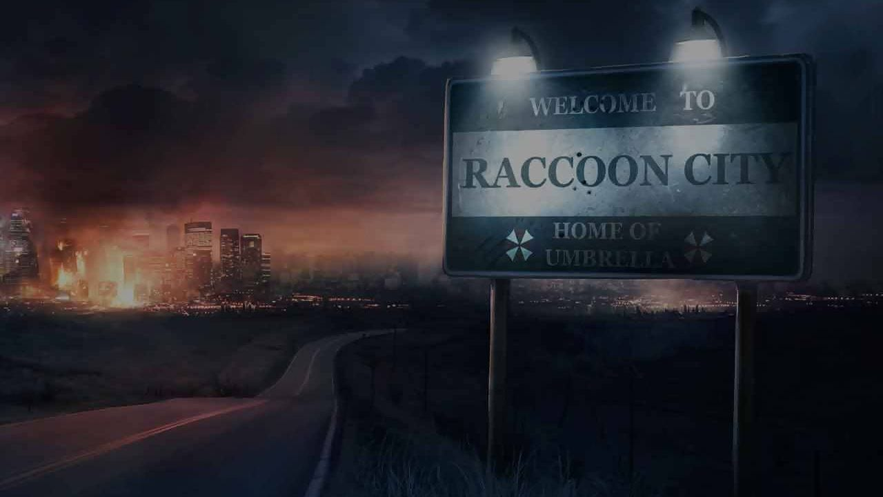 Resident Evil Welcome to Raccoon City