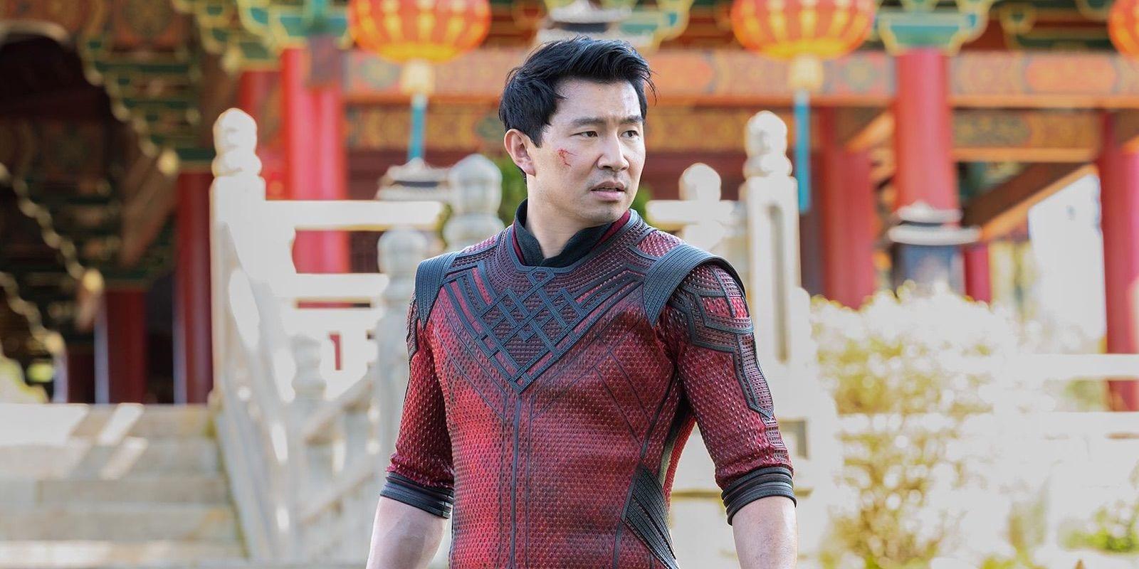 Shang Chi gli eterni