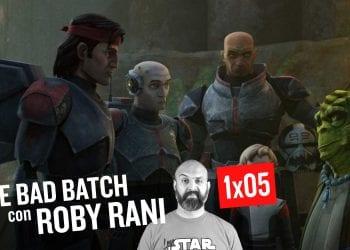 the bad batch 1x05